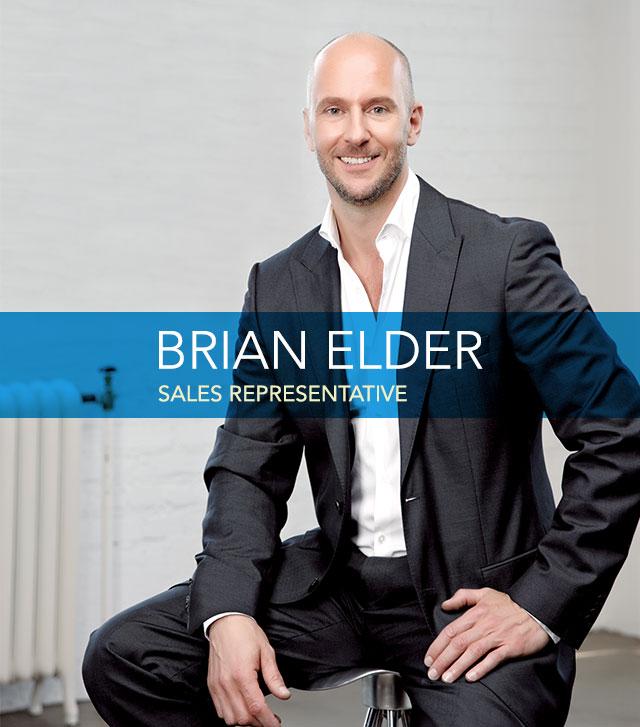 Brian Elder Team