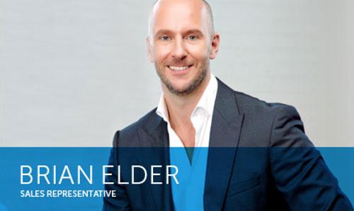 Brian Elder