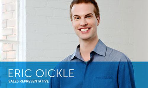 Eric Oickle