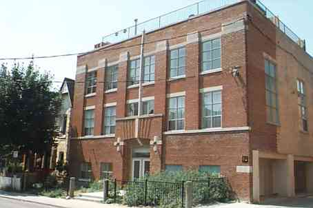 62 claremont- Toronto Loft Condos For Sale