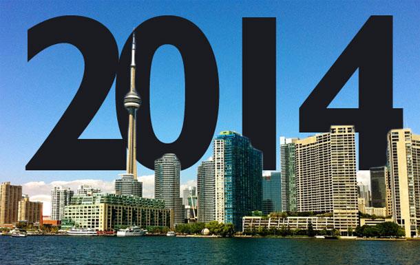 2014 Housing predictions