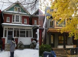The Great Toronto Rebuild