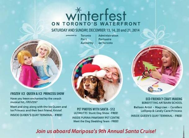 Winterfest Toronto